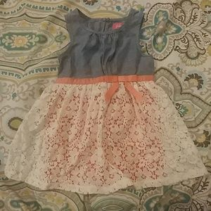 Gently worn Toddler Girls Sundress